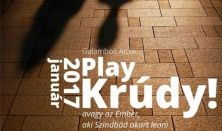 Play Krúdy!
