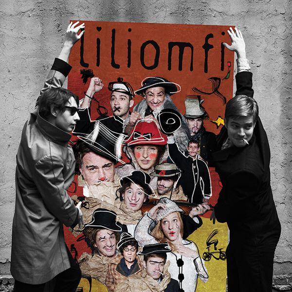 Liliomfi - Szilveszter