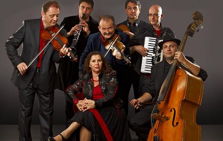 Csík Zenekar: Adventi koncert