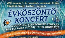 Évköszöntő koncert