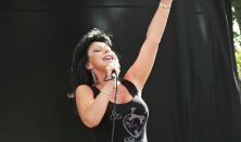 Szűcs Judith - 45 év száguldás - Jubileumi koncert show