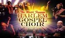 Art Anzix Színház bemutatja: Harlem Gospel Choir - Sings an homage to Adele