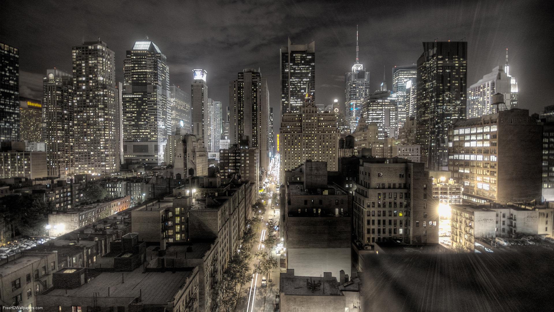 A Szent Efrém Férfikar bemutatja: New York, New York II.
