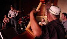 Tzomet Band: Jeruzsálemtől Jeruzsálemig