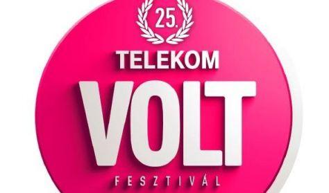 VOLT Fesztivál 2017/ 4 napos VIP BÉRLET