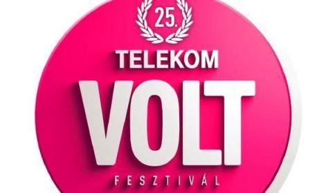 VOLT Fesztivál 2017/ 5 napos VIP BÉRLET