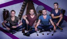 Talamba: Tour de Drums
