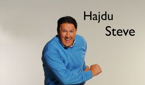 Hajdu you do?