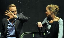 John Fowles: A lepkegyűjtő Az előadást 14 éven felülieknek ajánljuk!