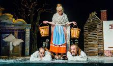 Cervinus Teátrum: Holle anyó - prózai színapadi előadás