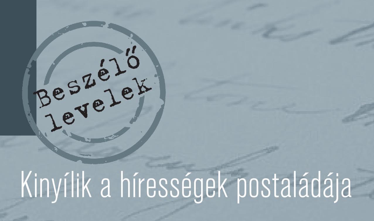 Beszélő Levelek - December