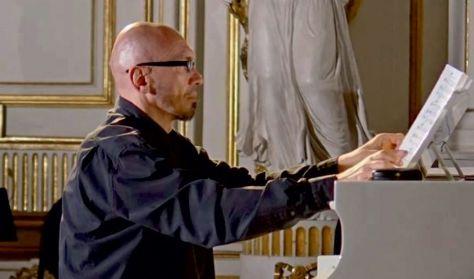 Vitalij Matvejev zongoraestje