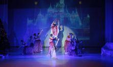 Gödöllő TáncSzínház: Diótörő - zenés, táncos színpadi előadás
