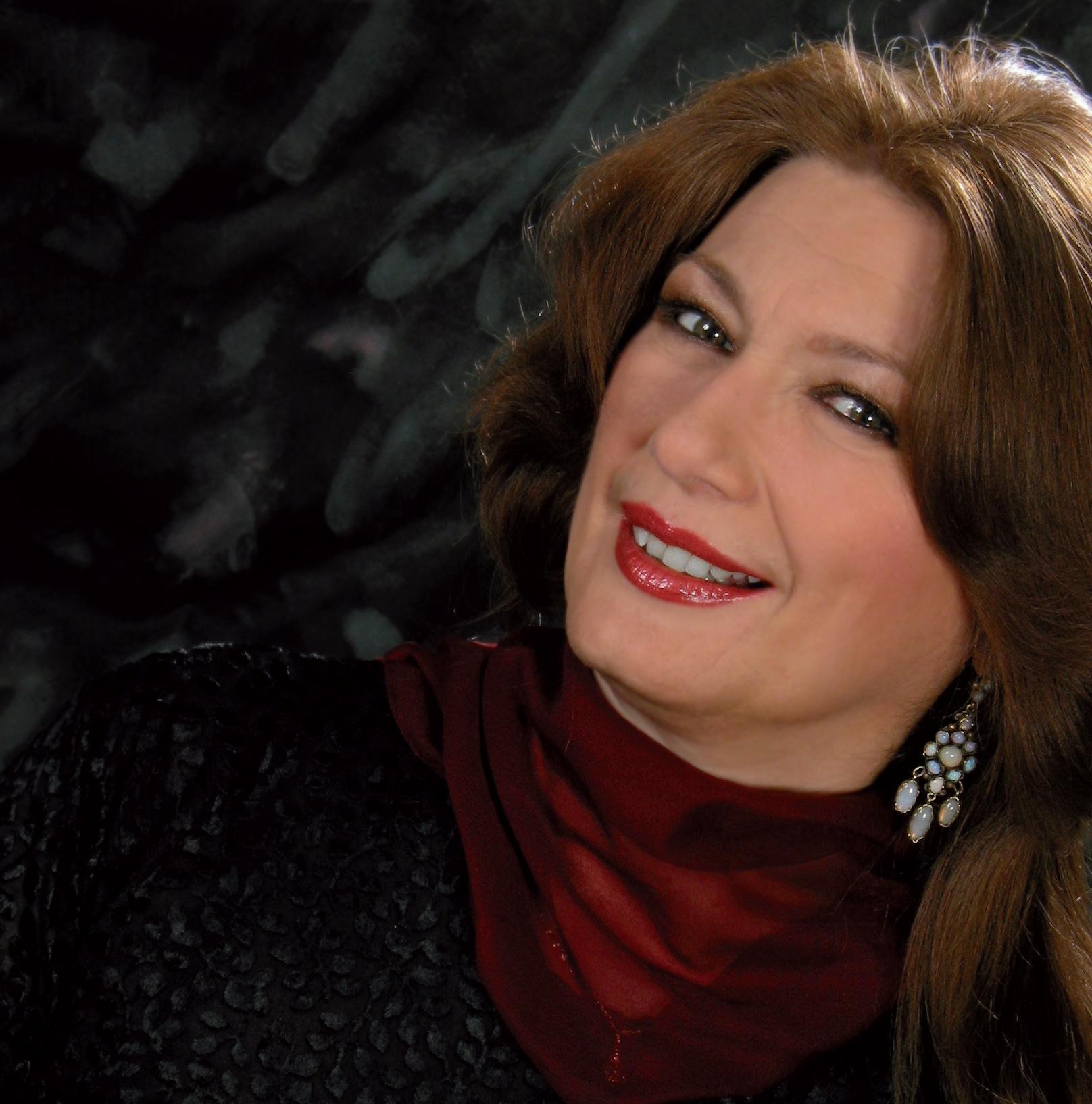Sass Sylvia jubileumi lemezbemutatója