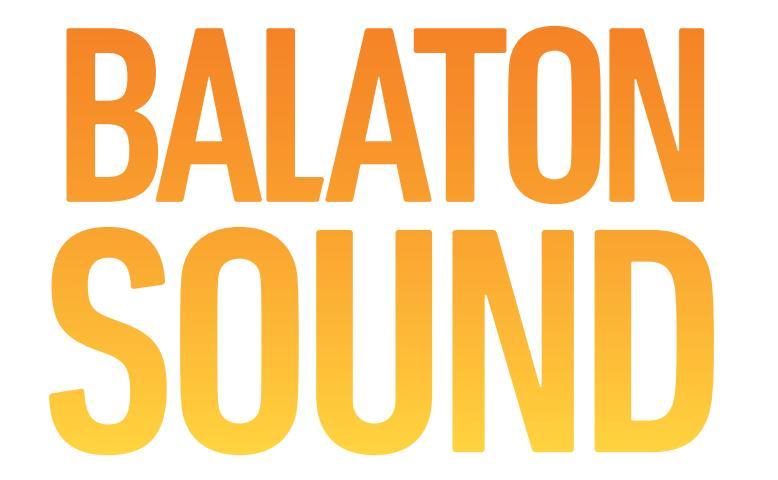 Balaton Sound / Vasárnapi napijegy - július 9.