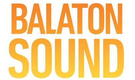 Balaton Sound / Pénteki VIP napijegy - július 7.