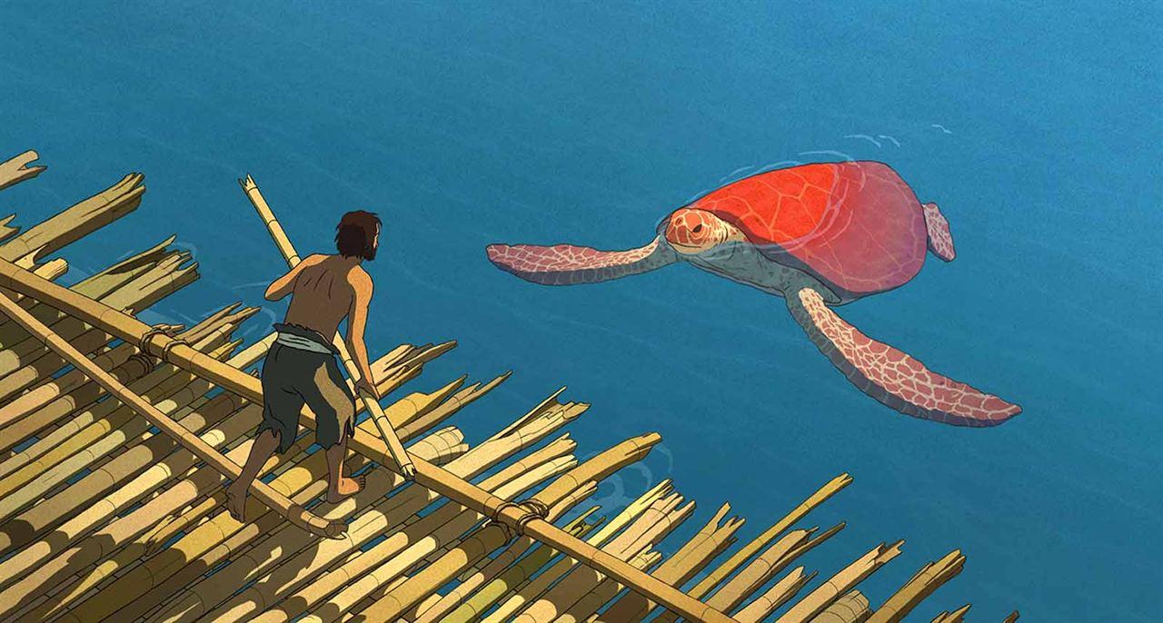 ANILOGUE 2016: A vörös teknős