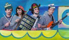 ANILOGUE 2016: Rutkai Bori Banda koncert