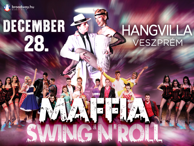 MAFFIA SWING'N'ROLL