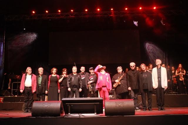 Apostol Együttes-Újévi koncert