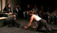 Bertolt Brecht: Arturo Ui feltartóztatható felemelkedése
