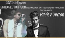 Brad Vee Johnson feat: Király Viktor