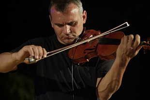 Kovács Ferenc Jazz Quartet