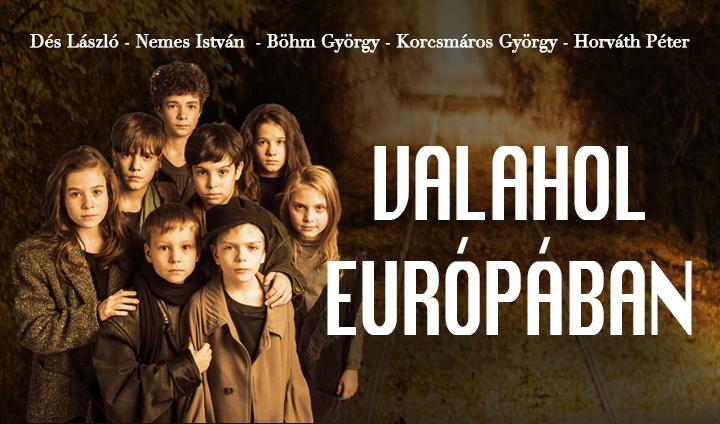 VALAHOL EURÓPÁBAN_AN, JT