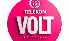 VOLT 5 napos - Strand Fesztivál kombinált bérlet