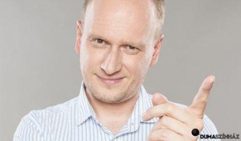 Fogadóóra - Fülöp Viktor önálló estje