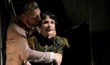 Liviu Lucaci: Vértestvérek - temesvári Csiky Gergely Színház