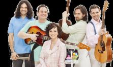 Farkasházi Réka és a Tintanyúl | Bumm, Bumm, Bumm | Lemezbemutató családi koncert