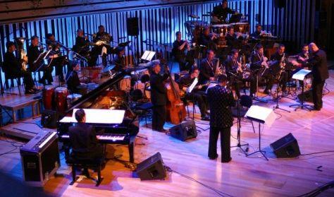 Modern Art Orchestra – Karácsonyi koncert
