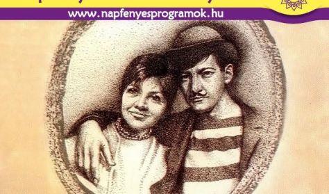 Molnár Ferenc: Liliom