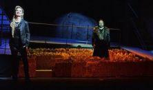 Primavera '17 Wagner: A bolygó hollandi