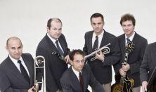 Hot Jazz Band karácsonyi gyerekkoncertje