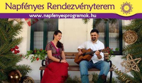 Karácsonyi folk-koncert a Hungarikum együttessel