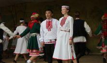 Transzszibériai Expressz: Szalika