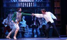 Szerelmes Shakespeare