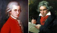 TAKE FIVE Kamarazenei sorozat Beethoven 2