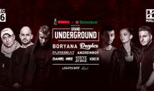 Grand Underground 12.16 HALL - Debrecen