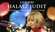 CSIRIBIRI - HALÁSZ JUDIT koncert