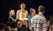Escargo hajója Színházi és Nevelési Szövetkezet: Őket is hazavárták