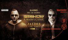 Sterbinszky X-Mass Classc with Jaydee 12.28 Kasino