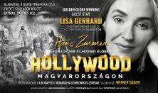 Hollywood Magyarországon - Hans Zimmer est Lisa Gerrarddal