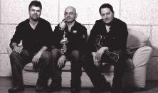 Jazzliget-Kiss Attila Band