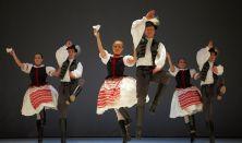 Folklór előadás késő esti hajós városnézéssel