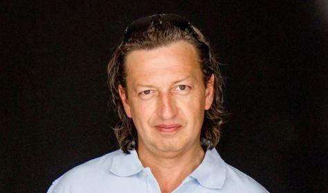 Dr. Csernus Imre előadása Szegeden