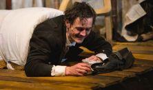 N. V. Gogol: Egy őrült naplója - monodráma egy részben az Orlai Produkciós Iroda előadása