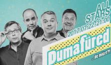 ALL STARS - Dombóvári István, Hadházi László, Kovács András Péter, Kőhalmi Zoltán